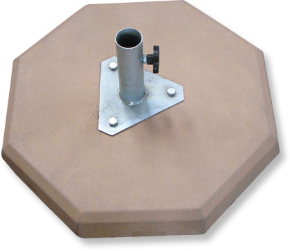 T23 Umbrella Base Octagon