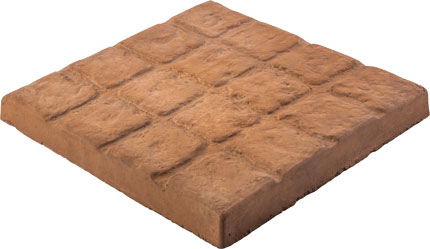 P33 Cobblestone Paver Sandstone