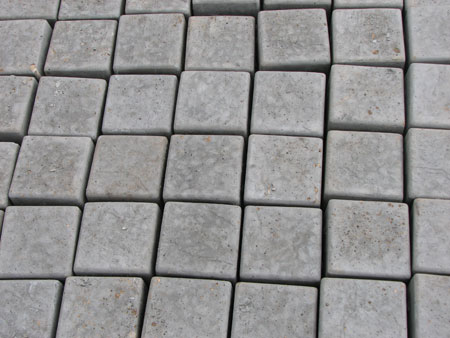 P27.6 Riven Paver Set Cobble