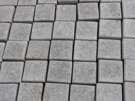 P27.6 Riven Paver Set Cobble